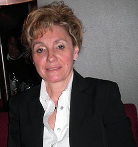 Η Διευθύντρια Τρικούπη Αναστασία